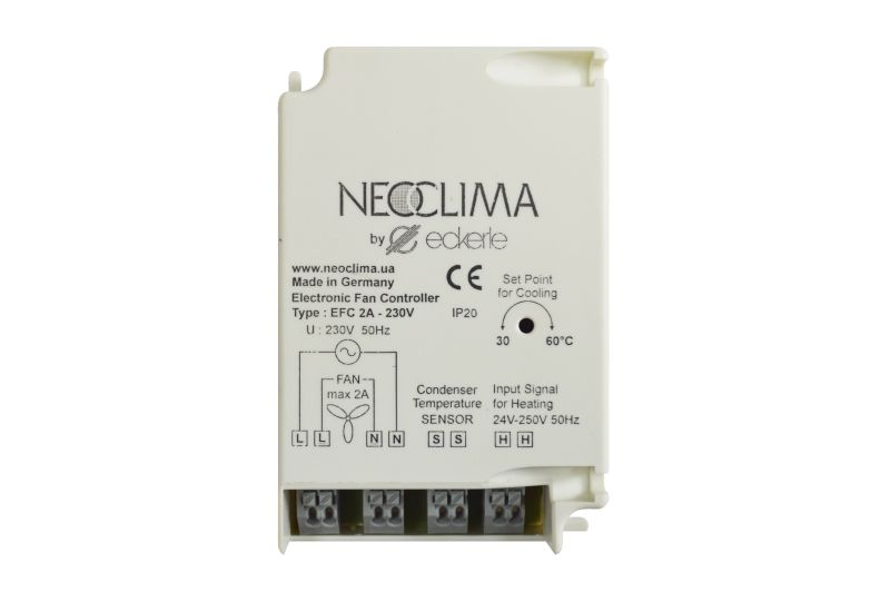 Регулятор вращения вентилятора наружного блока Neoclima EFC 2A