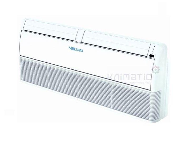 Кондиционер напольно-потолочный Neoclima NCSI48AH1es/NUI48AH3e Slim
