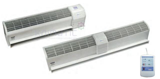 Воздушная завеса Neoclima Intellect W33 L/R