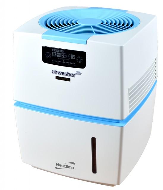 Мойка воздуха Neoclima MP-25 Plasma