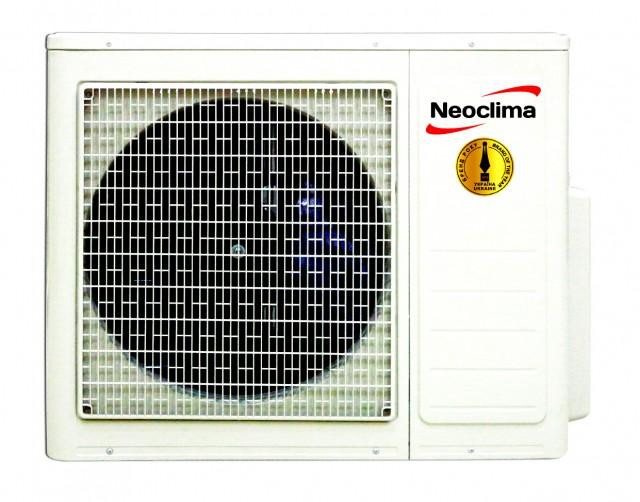 Наружный блок Neoclima NU-4M36AFIe