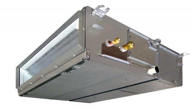 Кондиционер высоконапорный канальный Neoclima NDS/NU-120AH3me