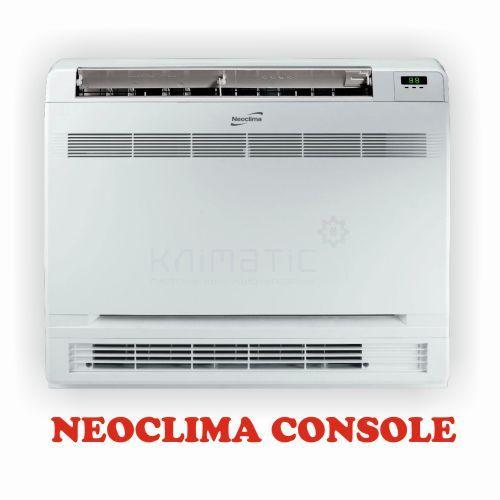 Внутренний блок консольного типа Neoclima NS-12CSI