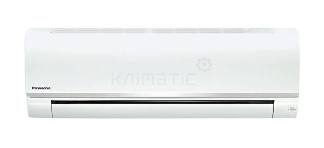 Кондиционер Panasonic CS/CU-BE25TKE Standard