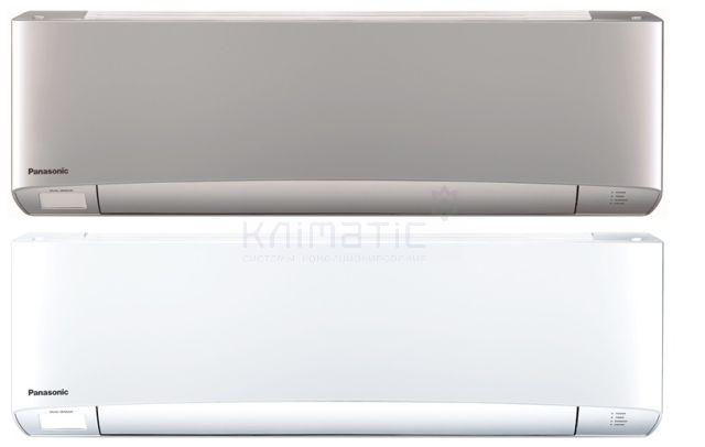 Кондиционер Panasonic Etherea