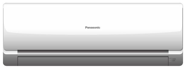 Кондиционер Panasonic CS-YW7MKD/CU-YW7MKD