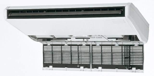 Кондиционер потолочный Panasonic S-F24DTE5/U-B24DBE5
