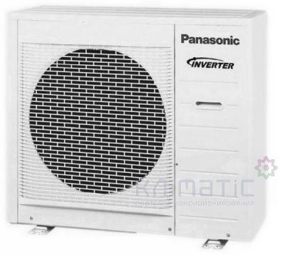Наружный блок Panasonic CU-5E34PBD