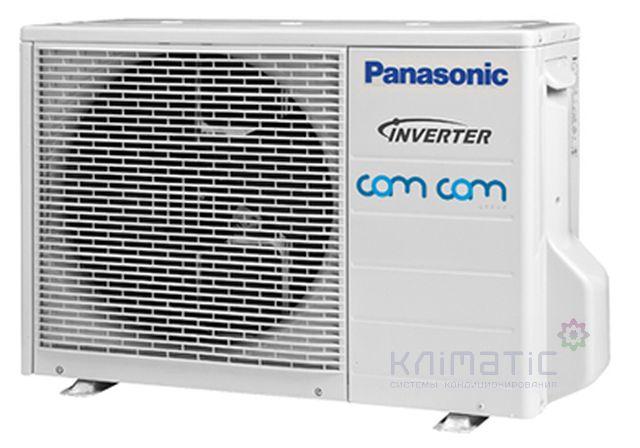 Кондиционер Panasonic CS/CU-XZ50TKEW ETHEREA