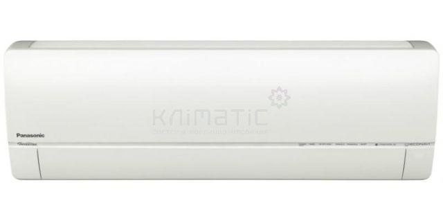 Кондиционер Panasonic Nordic -35°C