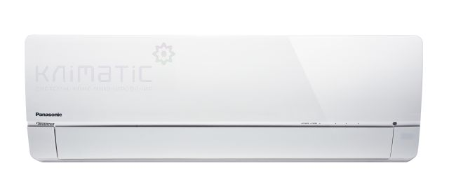 Кондиционер Panasonic CS/CU-E 12PKEA Server