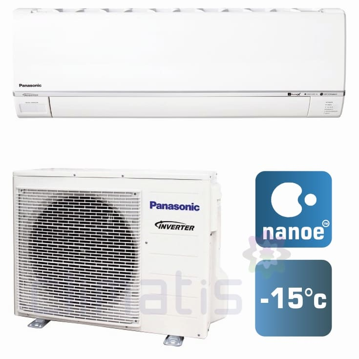Кондиционер Panasonic CS/CU-BE50TKE Standard