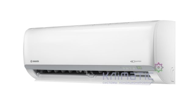 Кондиционер Sakata  SIE/SOE-025SMAF UMI Inverter