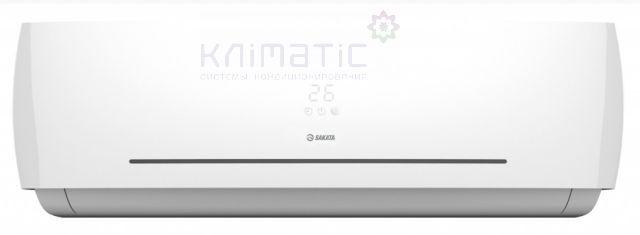 Кондиционер Sakata  SIE/SOE-035SHDC Hikaru Inverter
