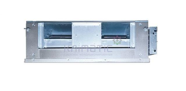 Кондиционер канальный Sakata SIB-140DCYh/SOB-140YC