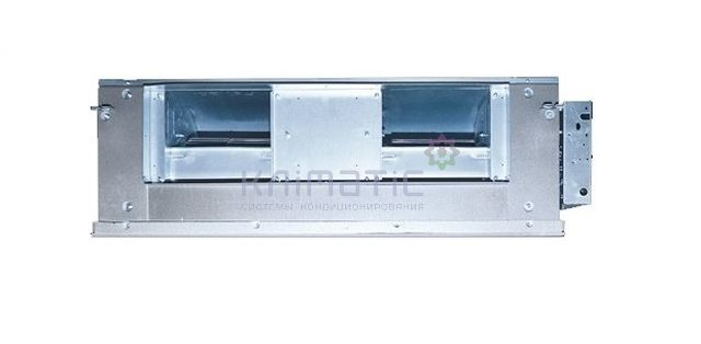 Кондиционер канальный Sakata SIB-140DCY/SOB-140YC