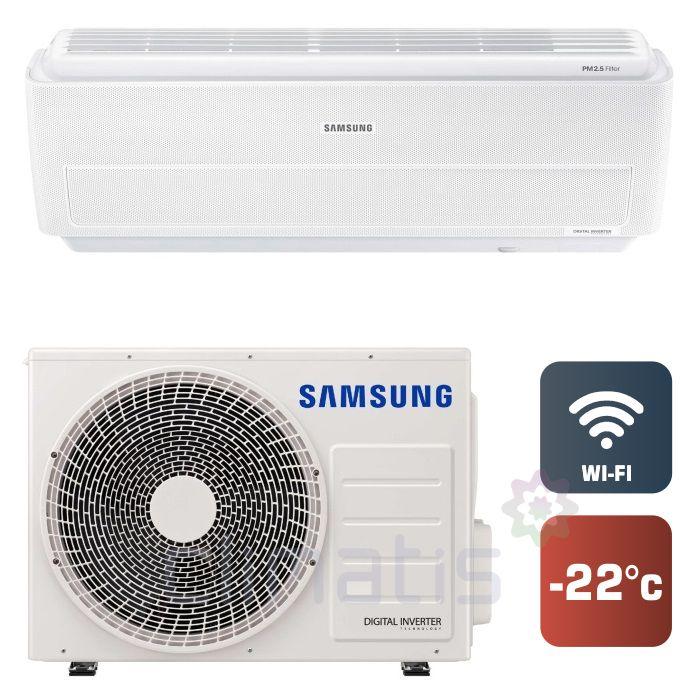 Samsung Wind Free Inverter