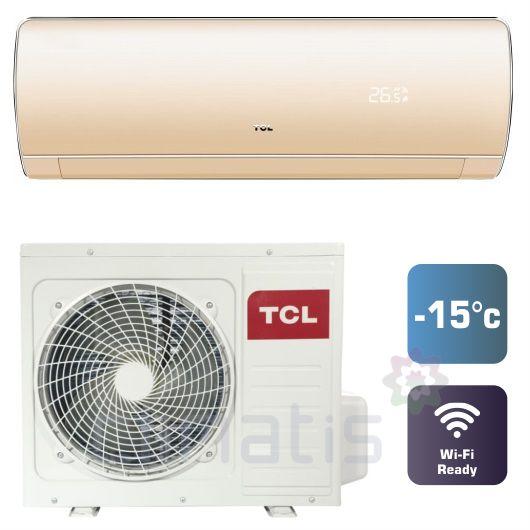 Кондиционер TCL F6 Inverter TAC-09CHSA/F6