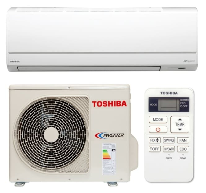 Кондиционер Toshiba EKV RAS-07-EKV-EE/RAS-07EAV-EE