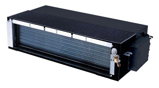 Внутренний блок канального типа Toshiba RAS-M13GDV-E