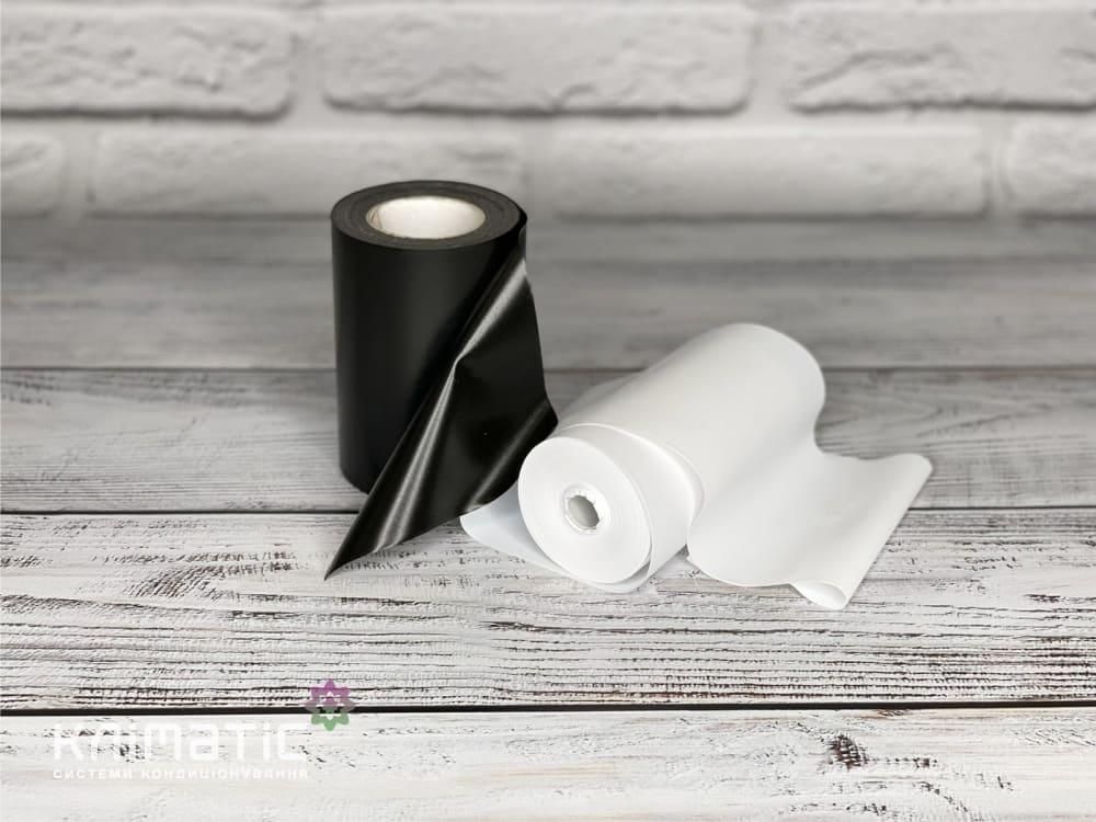 Обмоточная лента Benda Vinil черного цвета фотография