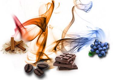 Продовольственные ароматы для бизнеса