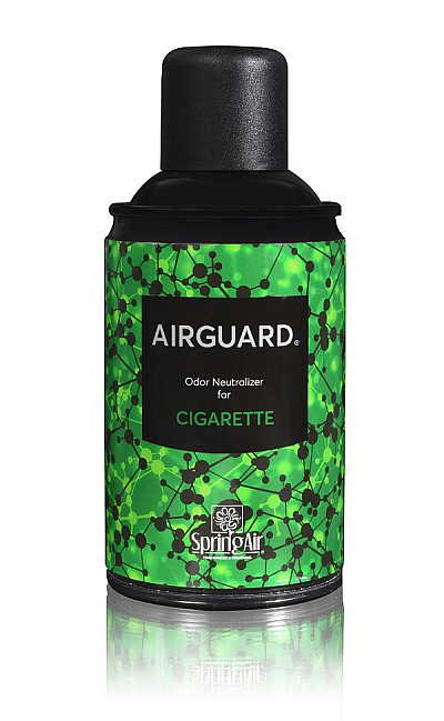 Аэрозоль Spring Air Airguard® Cigarette