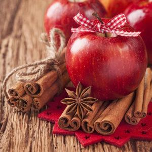 Аэрозоль Apple Cinnamon - Яблоко с корицей
