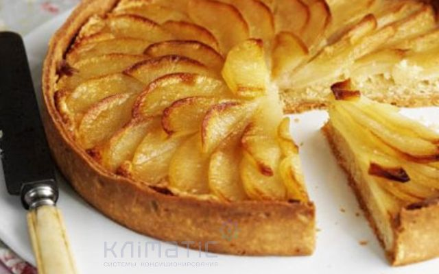 Аэрозоль Apple Pie - Яблочный пирог