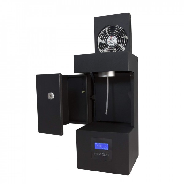 Аромамашина OASIS A4-В с выдвижным вентилятором