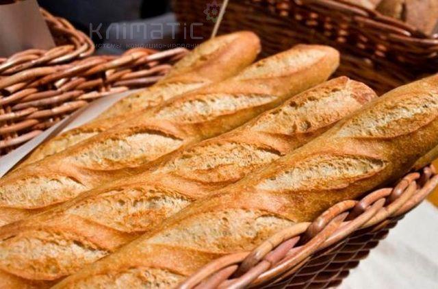 Аэрозоль  French Baquette - Французький багет Gourmet Line