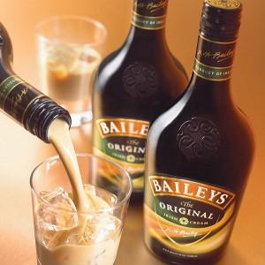 Аэрозоль Baileys - аромат ликера