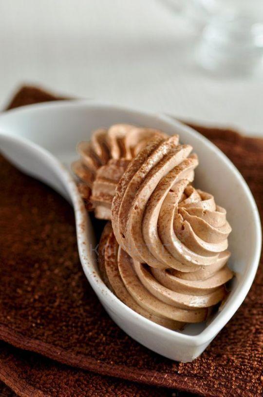 Аэрозоль Creme de cacao - крем-какао