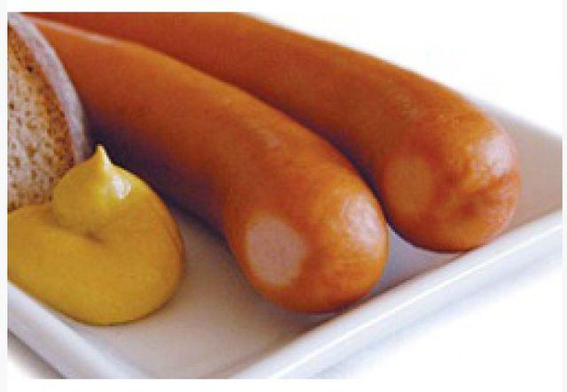 Аэрозоль Frankfurter - Франкфуртские сосиски Gourmet Line