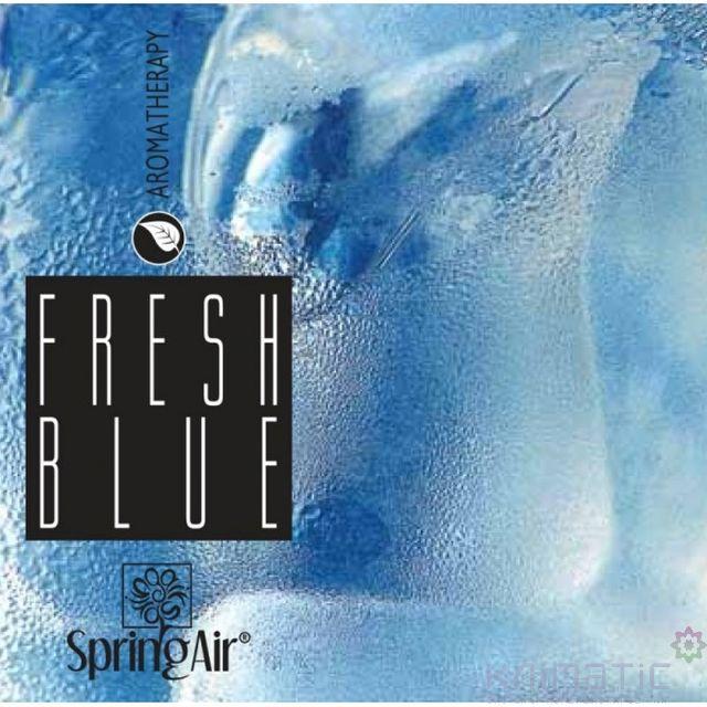 Аэрозоль Fresh Blue
