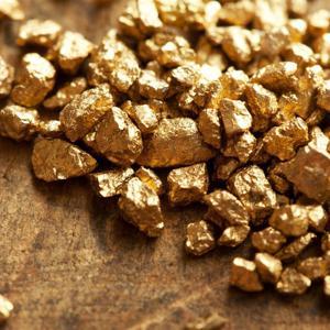 Аэрозоль Gold - Золото