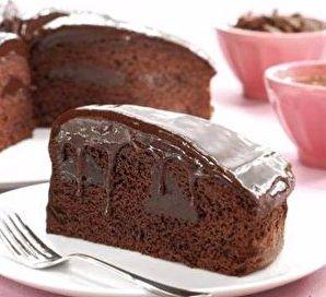 Аэрозоль Grandma's Cake - Бабушкин торт