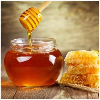 Аэрозоль Honey - Медовая карамель