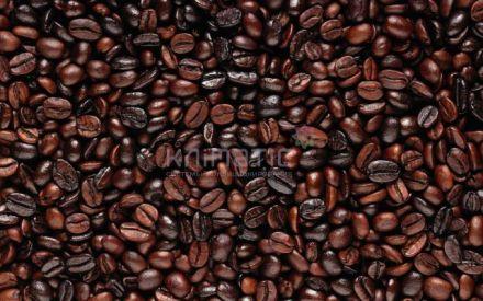 Аэрозоль Kaffee - Черный кофе