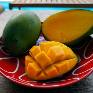 Аэрозоль Mango delicious - Манго