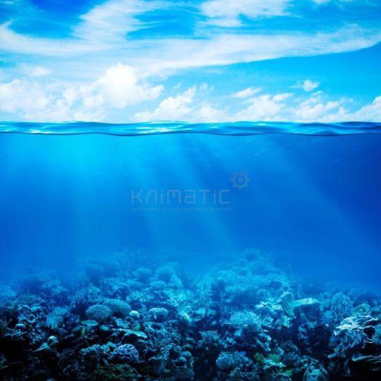 Аэрозоль Ocean - Океан Premium line