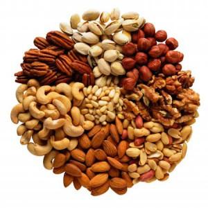 Аэрозоль Roasted Nuts - Жареные орешки Gourmet Line