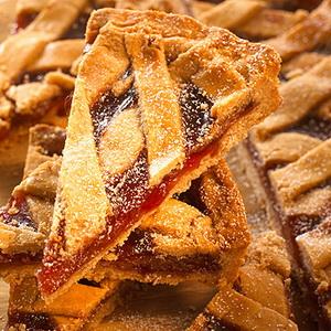 Аэрозоль Spicy Pie - пряный пирог - выпечка
