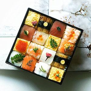 Аэрозоль Sushi bar - Суши бар