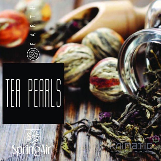 Аэрозоль Tea Pearls - Чайные жемчужины Spring Air