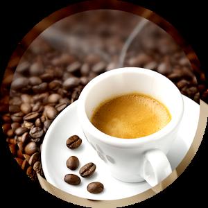 Аэрозоль Kaffee - Черный кофе Gourmet Line