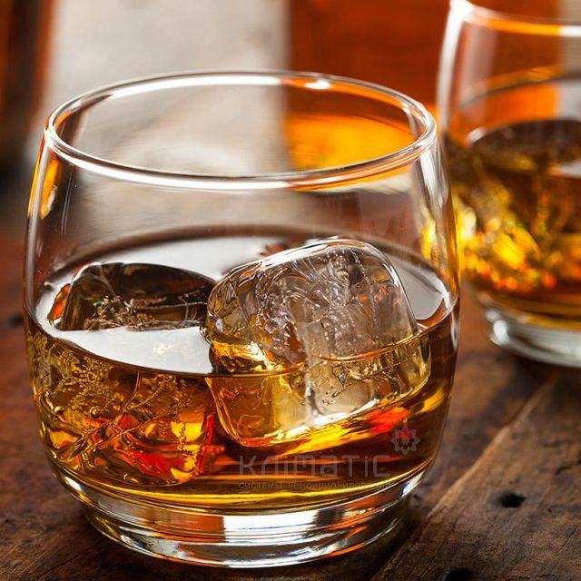 Аэрозоль  Whiskey - Виски