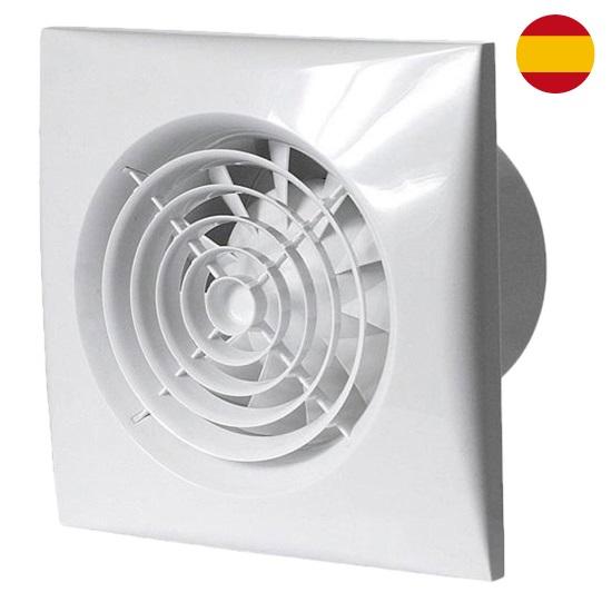 Бытовой вентилятор Soler&Palau Silent - 300 CZ