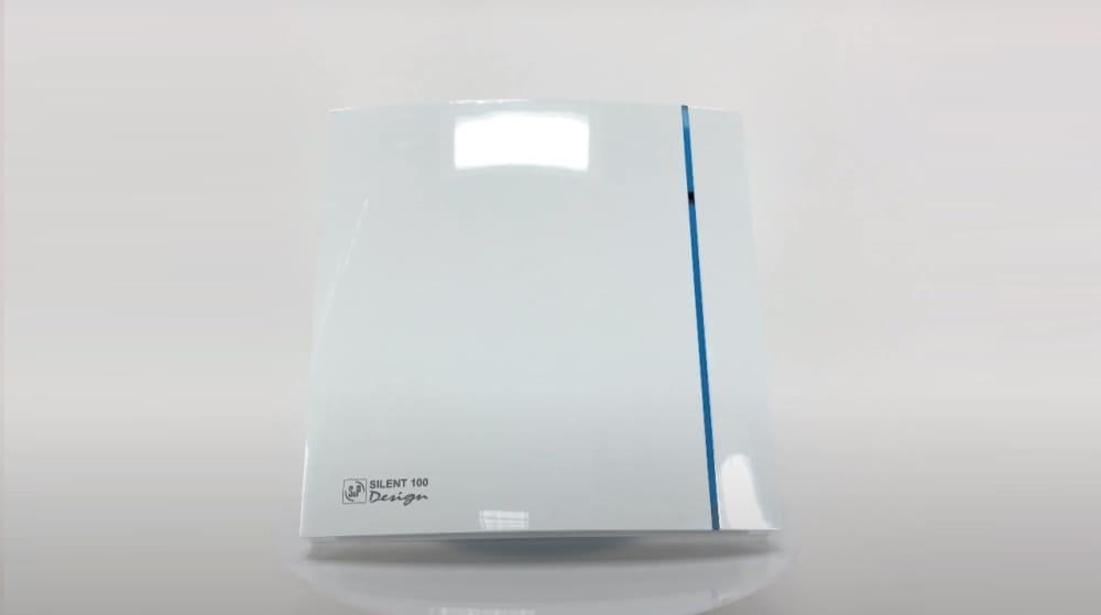 Бытовой вентилятор Soler&Palau Silent - 100 CRZ DESIGN ECOWATT