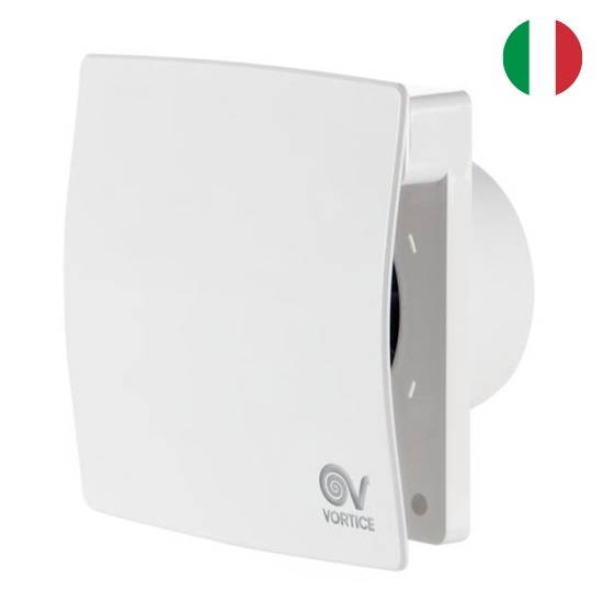 Бытовой вентилятор VORTICE Evo MEX 100/4